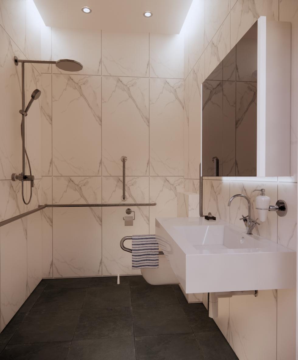 16 WC
